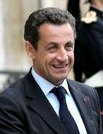 Nicolas Sarkozy Présidence des français