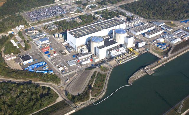 L'Usine Nouvelle : Fessenheim est l'une des centrales les plus sûres de France, affirme l'Autorité de sûreté nucléaire